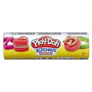 Play-Doh Play-Doh Çikolatalı Kurabiye Partisi Renkli